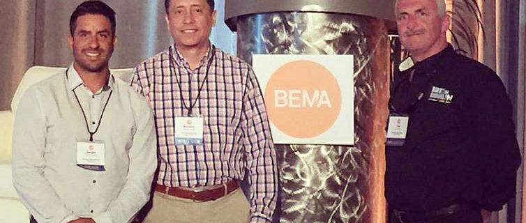 Tortilla & Flatbread Panel – BEMA Convention
