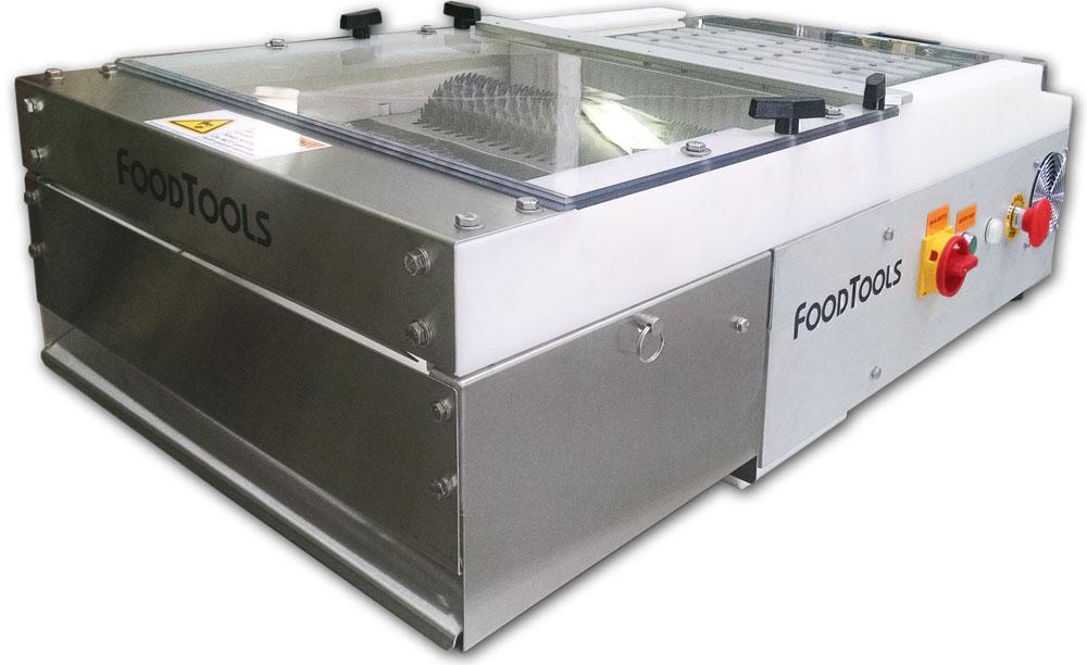 ACCUSLICE-100BC - Biscotti Cutting Machine