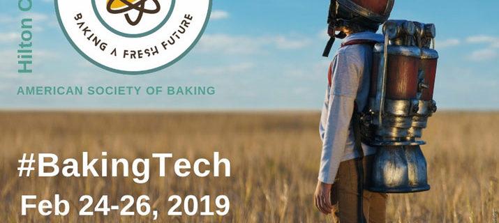 BakingTech 2019