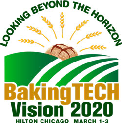 BakingTECh 2020