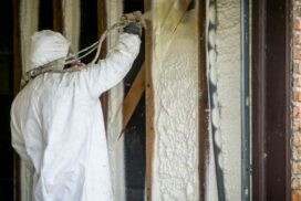 Spray Foam Insulation - Material and Equipment available at SprayEZ - Residential, DIY and Commercial Applications