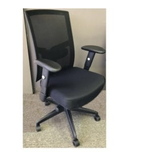 AR 1501 Mesh Office Chair - Appear