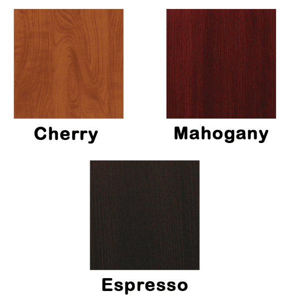 Nexus Color Finishes