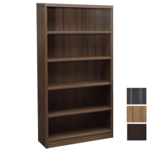 Anderson & Worth Bookcases