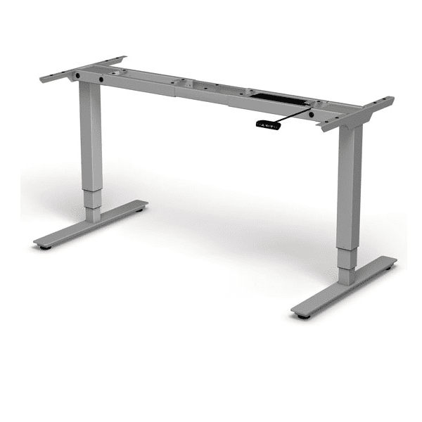 Deluxe Height Adjustable Sit Stand Base