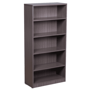 Values 6 Feet Tall Bookcase - Drfitwood