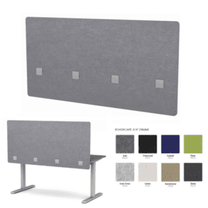 EchoScape Midtown Acoustical Panel