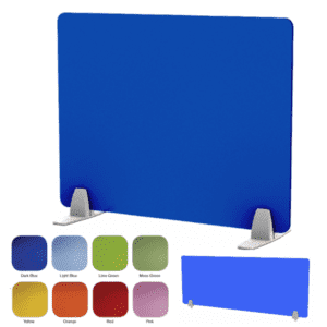 Enclave Panel - Colored Frosted Acrylic Panel