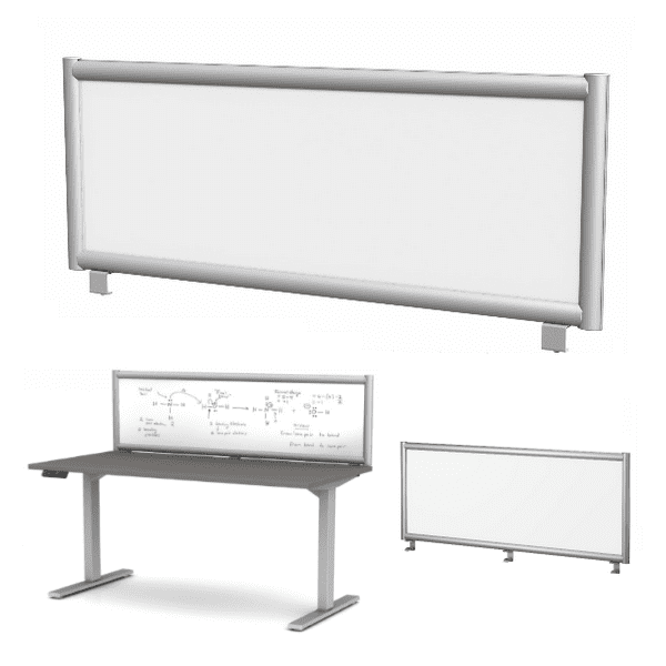 Terrace Writable Dry Erase Board