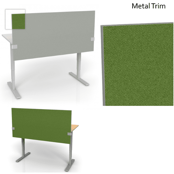 Metal Trim Option