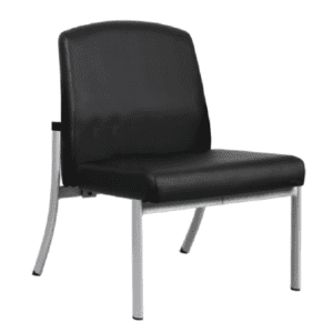 Titan Armless Bariatric Chair. ET-6001-BK