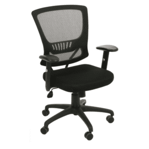KB-8920 Mesh Back Office Chair