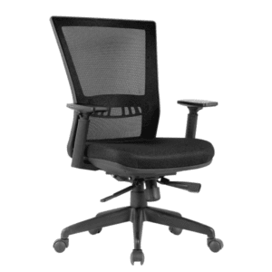 KB-8926 Black Mesh Task Chair