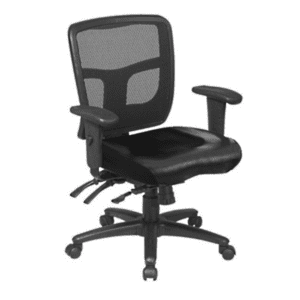 MI-1522 Mesh iT Version 2 Mesh Back Task Chair