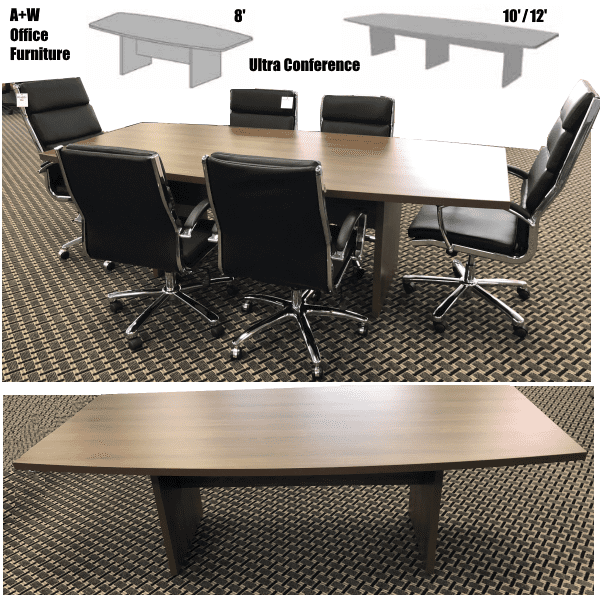Boat Shaped Conference Tables Dallas