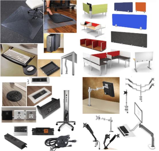 Exciting Furniture Accessories