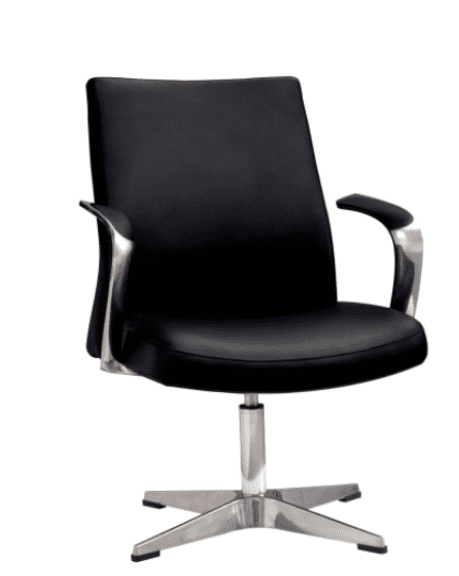 Leo 2005 Mid-Back Guest Chair