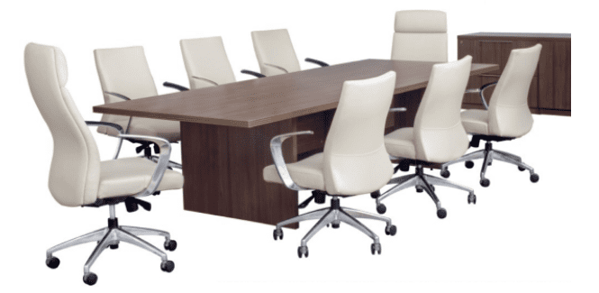 10′ & 12′ Status Conference Table