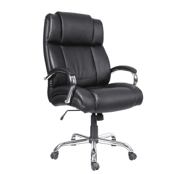 AQ-450 XL Plush Executive Chair