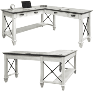 Refined Desk Collection