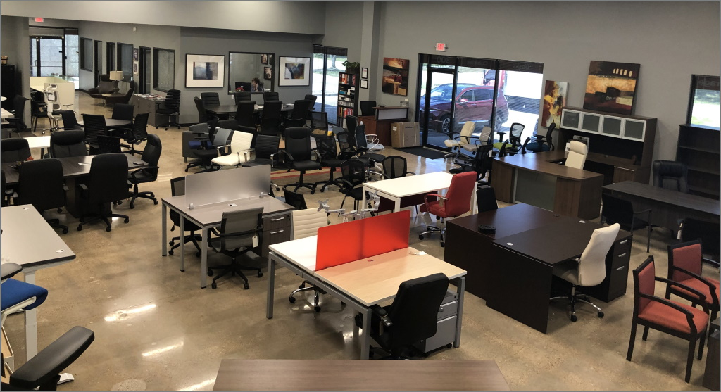 Office Furniture Store - Coppell Texas
