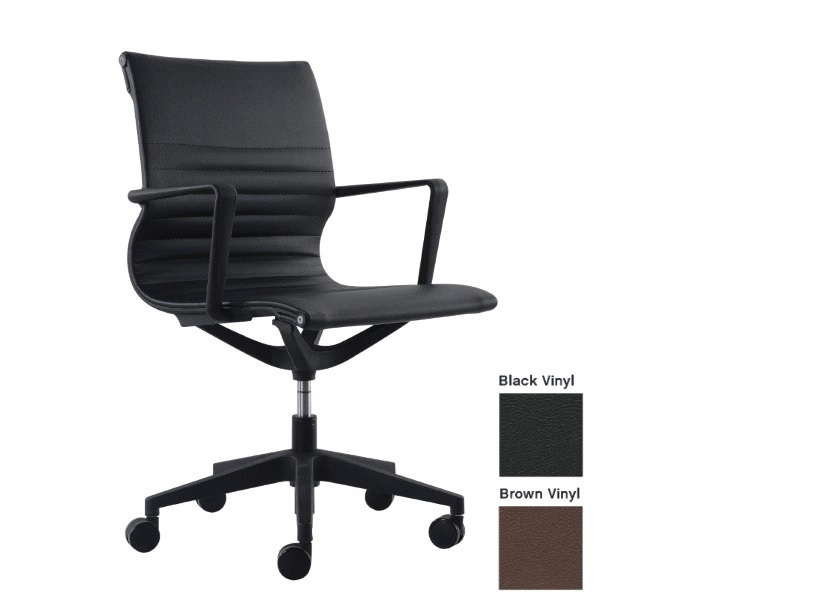 Kinetic Swivel Office Chair