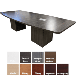 """144"""" Conference Table"""