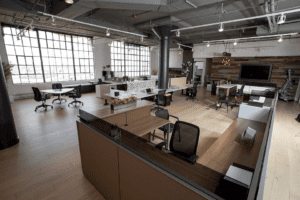 Functional Office Furnitures