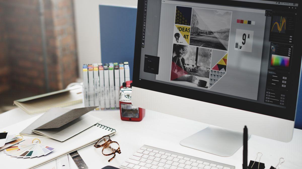Multipurpose office desks