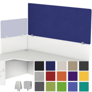 9mm tall acoustic panel - 3 sizes