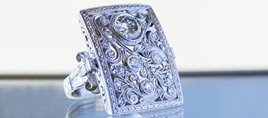 EMS Estates - Jewelry Appraisal
