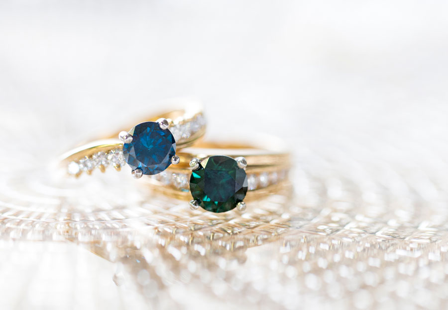Colored Diamonds to Craft Your Signature Style