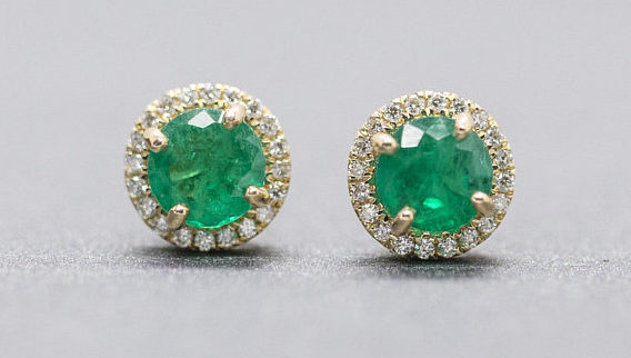 Magnificent, Mesmerizing Emerald For May Birthdays