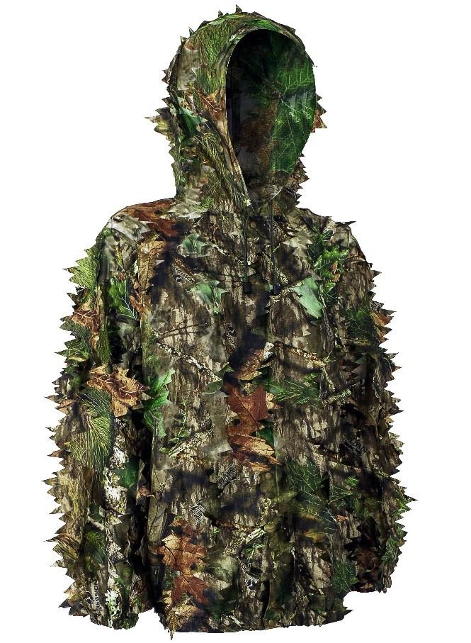Kids Leafy suit