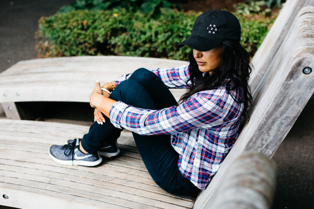 The Art of Tomboy Chic