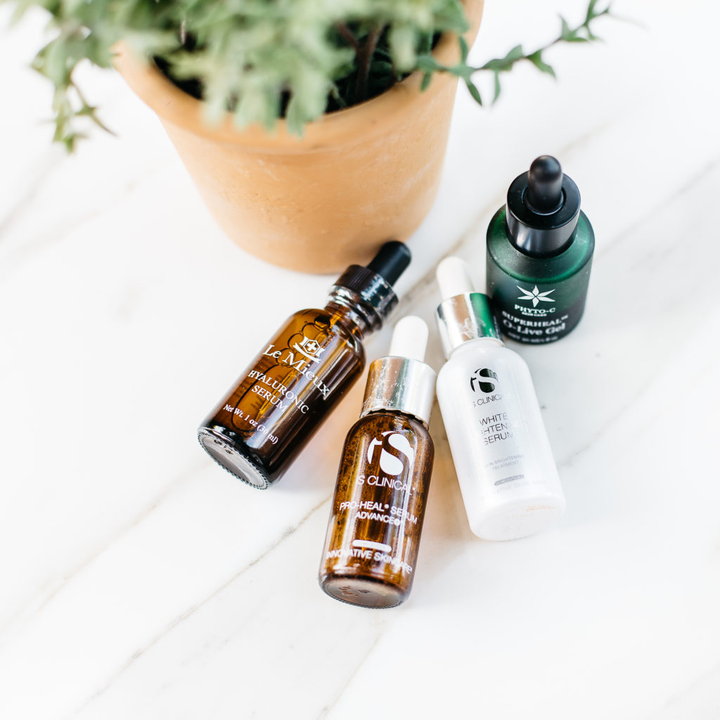 Skin Hydrating Topical Serums I Can't Get Enough Of Right Now