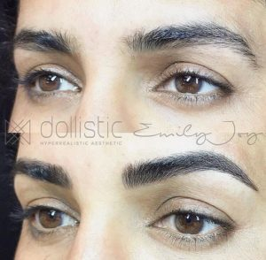 Microblading | Lunch With A Girlfriend