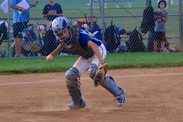 Arlington Travel Baseball