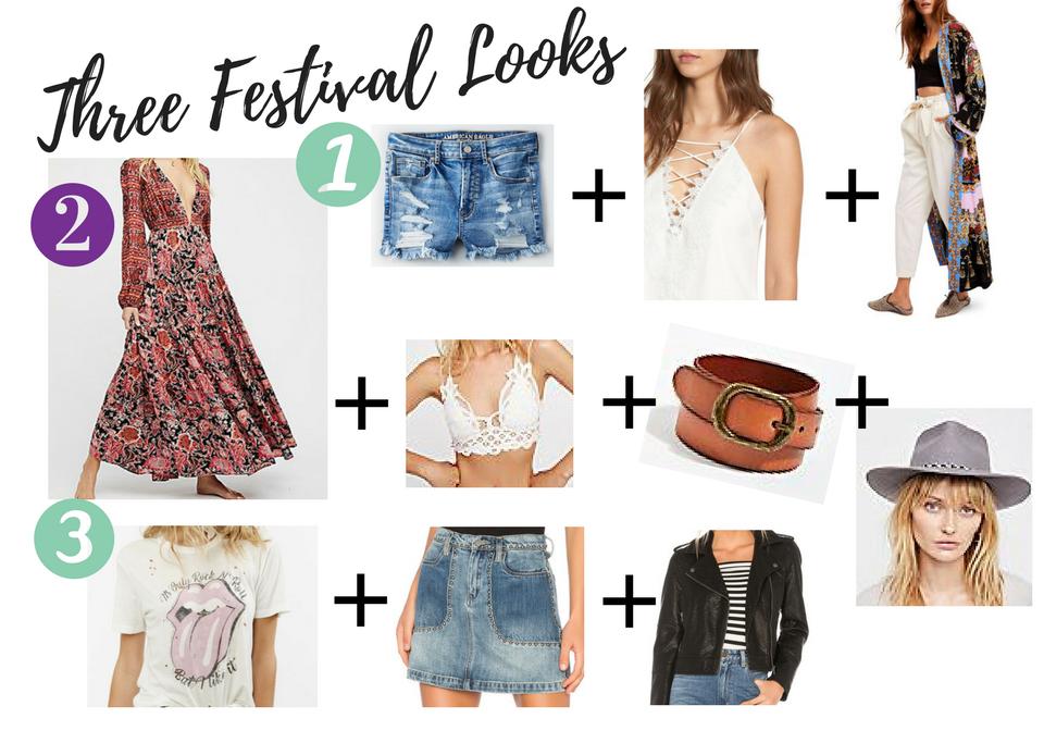 Festival Style