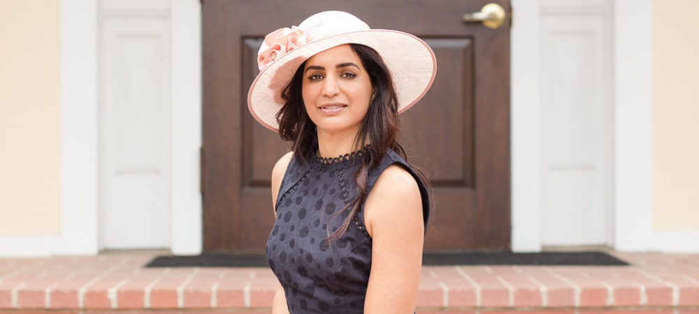 Three Steps To A Dreamy Derby Day Outfit