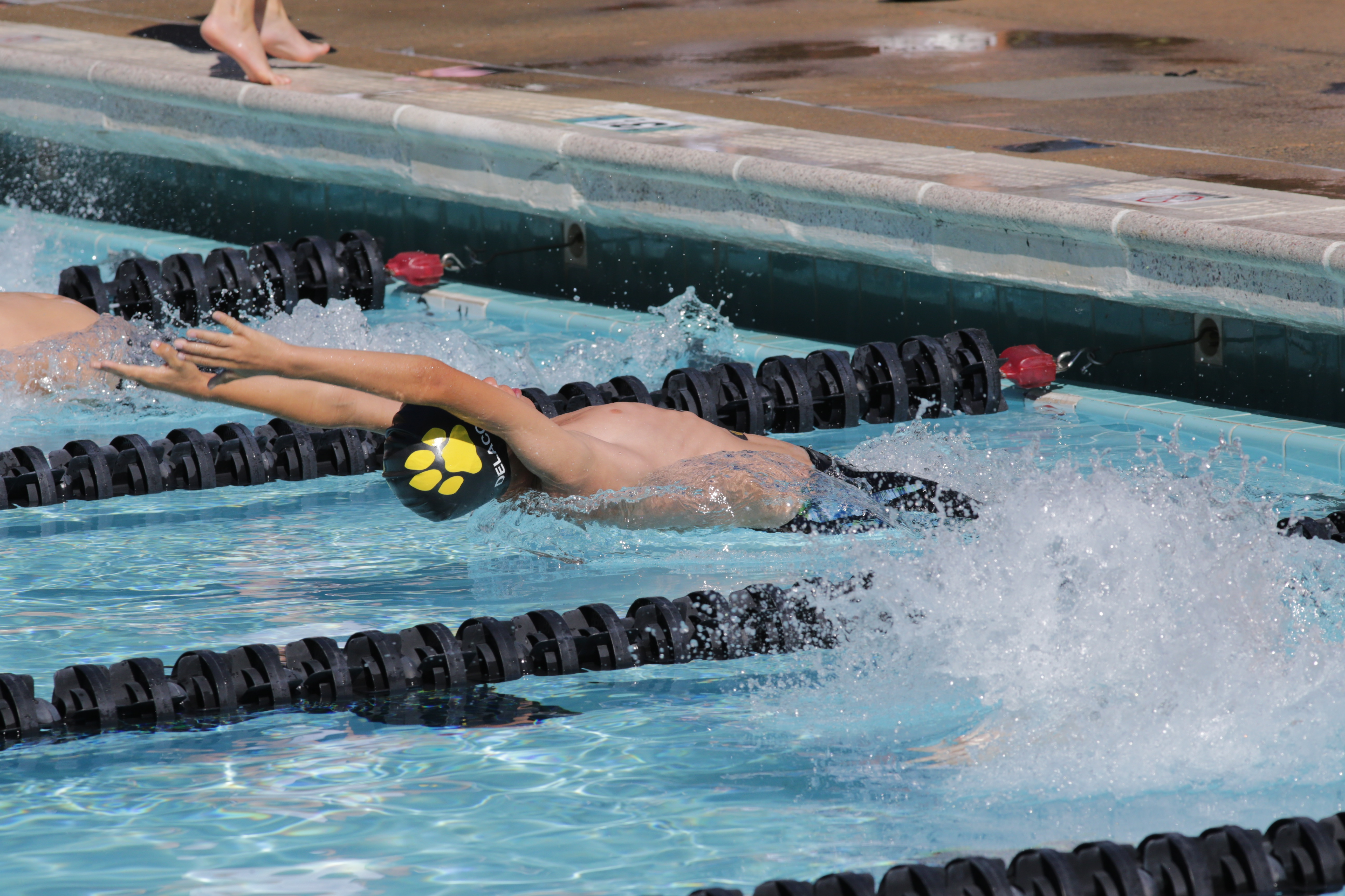 Tom Dolan Swim School
