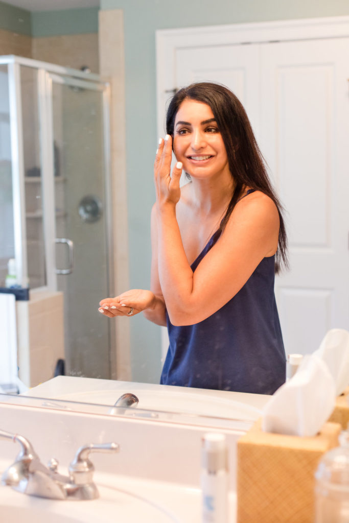 Aging Gracefully: A Skin Care Routine For Aging Skin