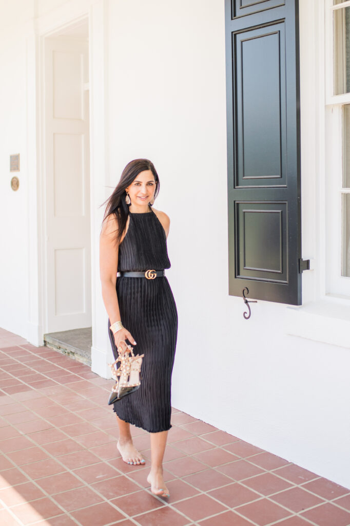 Building A Better Wardrobe: The Little Black Dress