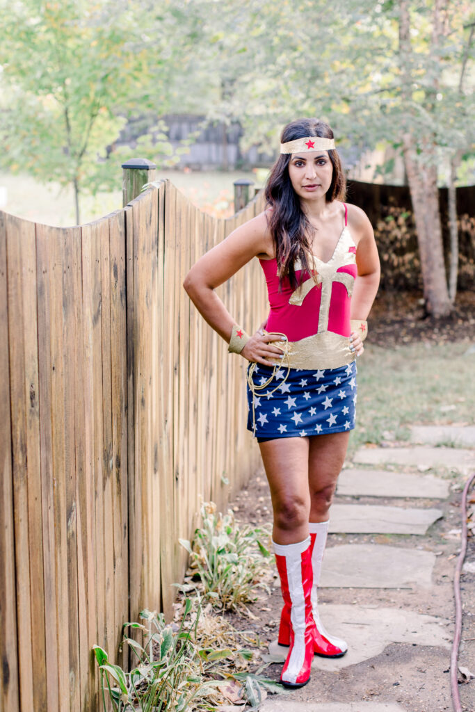 3 Quick And Easy Last-Minute Halloween Costume Ideas