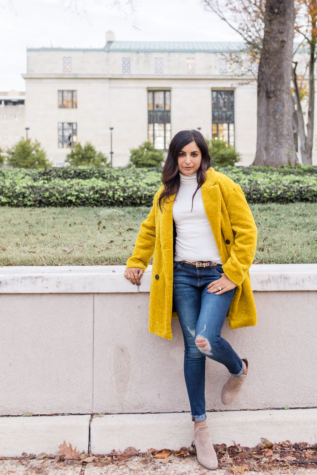 Closet Staples For Holiday List | Lunch With A Girlfriend