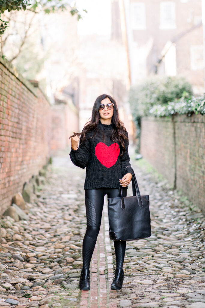 9 Valentine's Day Tops To Check Out Right Now