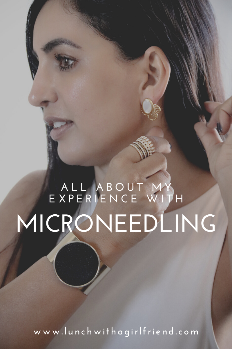 All About Microneedling