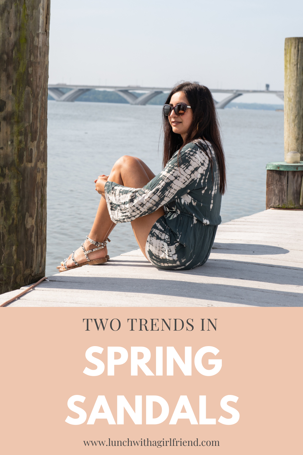 Two Sandal Styles Trending This Spring