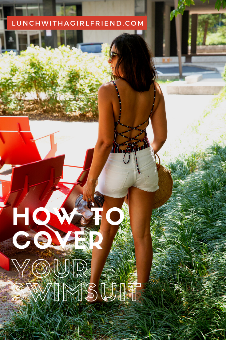 What To Wear With Your Swimsuit