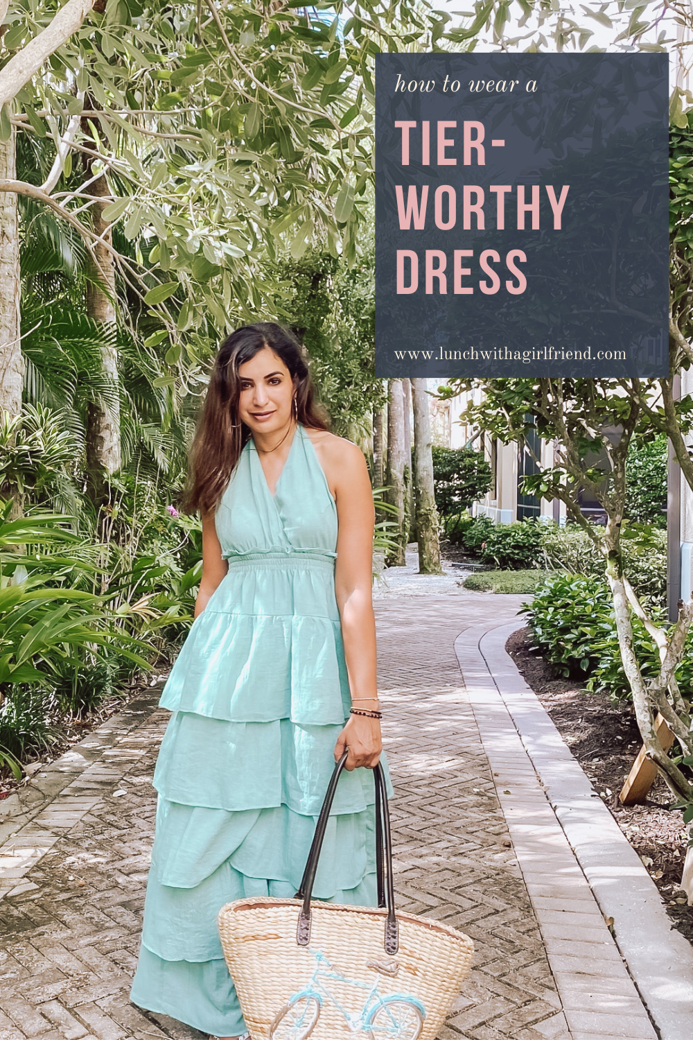 Tier-Worthy Dresses For Spring